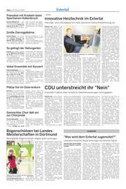Nordlippischer Anzeiger, Ausgabe 200222 Seite, 6