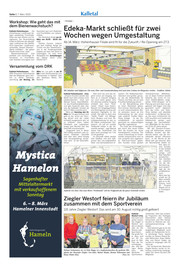 Nordlippischer Anzeiger, Ausgabe 200307 Seite, 8