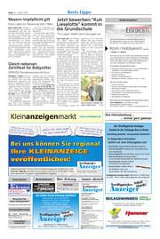 Nordlippischer Anzeiger, Ausgabe 200307 Seite, 12