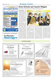 Nordlippischer Anzeiger, Ausgabe 200314 Seite, 2