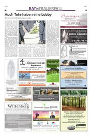 Nordlippischer Anzeiger, Ausgabe 200314 Seite, 3