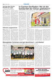 Nordlippischer Anzeiger, Ausgabe 200314 Seite, 4