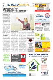 Nordlippischer Anzeiger, Ausgabe 200314 Seite, 7