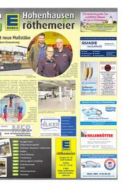 Nordlippischer Anzeiger, Ausgabe 200321 Seite, 7