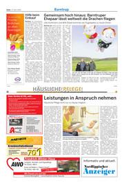 Nordlippischer Anzeiger, Ausgabe 200404 Seite, 2