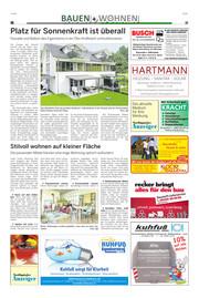 Nordlippischer Anzeiger, Ausgabe 200404 Seite, 9