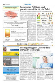 Nordlippischer Anzeiger, Ausgabe 200411 Seite, 2