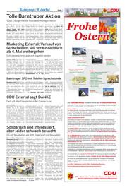 Nordlippischer Anzeiger, Ausgabe 200411 Seite, 3