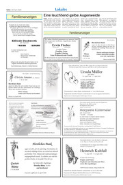 Nordlippischer Anzeiger, Ausgabe 200418 Seite, 2
