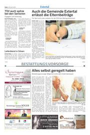 Nordlippischer Anzeiger, Ausgabe 200418 Seite, 4