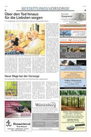 Nordlippischer Anzeiger, Ausgabe 200418 Seite, 5