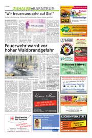 Nordlippischer Anzeiger, Ausgabe 200425 Seite, 3