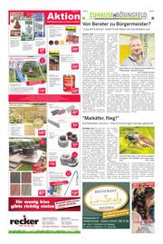 Nordlippischer Anzeiger, Ausgabe 200425 Seite, 4