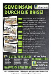 Nordlippischer Anzeiger, Ausgabe 200425 Seite, 7