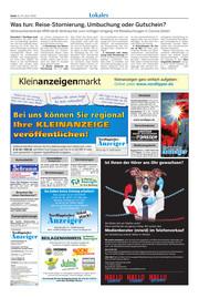 Nordlippischer Anzeiger, Ausgabe 200425 Seite, 10