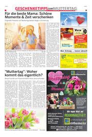 Nordlippischer Anzeiger, Ausgabe 200502 Seite, 5