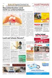 Nordlippischer Anzeiger, Ausgabe 200502 Seite, 9