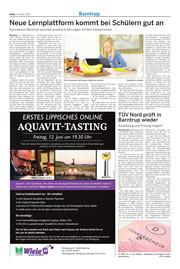 Nordlippischer Anzeiger, Ausgabe 200516 Seite, 2