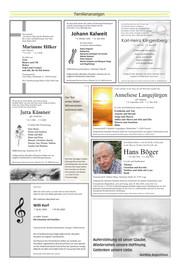 Nordlippischer Anzeiger, Ausgabe 200516 Seite, 4
