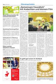 Nordlippischer Anzeiger, Ausgabe 200516 Seite, 6