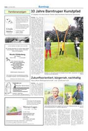 Nordlippischer Anzeiger, Ausgabe 200523 Seite, 2