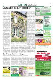 Nordlippischer Anzeiger, Ausgabe 200523 Seite, 5