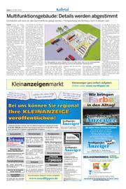 Nordlippischer Anzeiger, Ausgabe 200523 Seite, 8