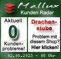 Link zum Mallux Kundenradar