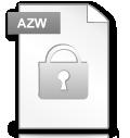 Das AZW Format